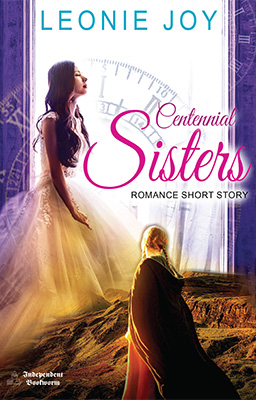 Centennial Sisters cover